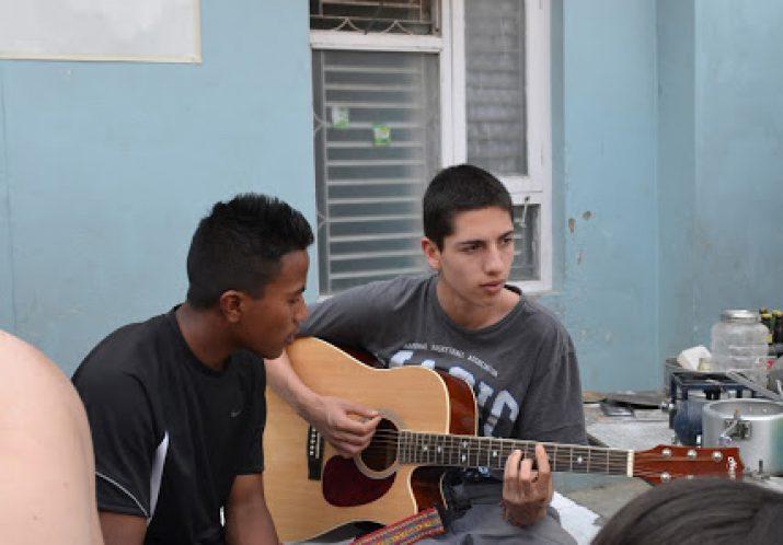 Réalisations Mission Ecolint, printemps 2013