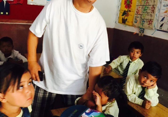 Galerie photos de Muna Sherpa <br><span>juin 2015</span>